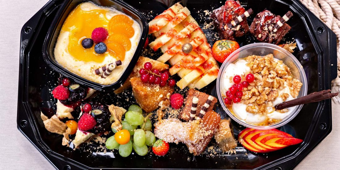 Grand-dessert-takeaway
